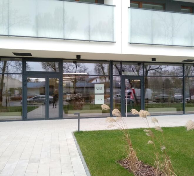 warszawa biuro chrzanowskiego