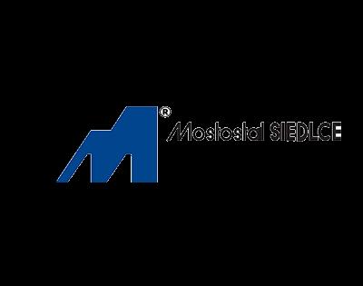 logo mostostal siedlce