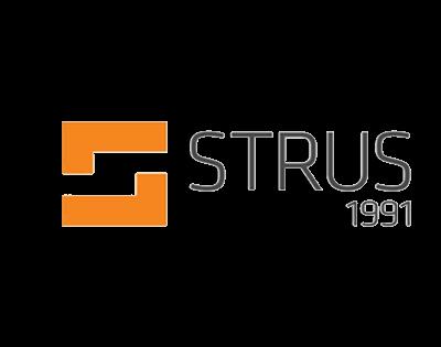logo strus