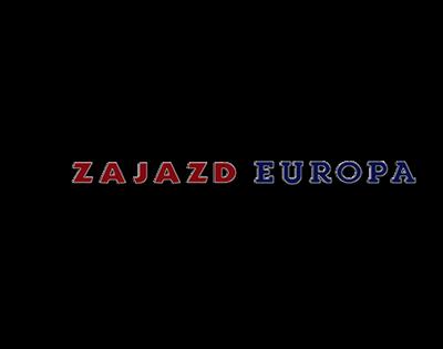 zajazd europa